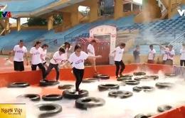 Hơn 3.000 sinh viên Việt Nam và quốc tế tham dự Giải chạy vì từ thiện
