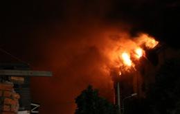 Vụ cháy ở Công ty Kwong Lung - Meko: Hỗ trợ mỗi công nhân 3 triệu đồng/tháng
