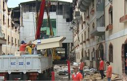 Công ty Kwong Lung - Meko nỗ lực khôi phục sản xuất trong 2 - 3 tháng tới