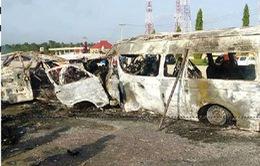 Nigeria: Tai nạn xe bus thảm khốc, ít nhất 26 người thiệt mạng