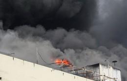 Công ty Kwong Lung – Meko thiệt hại 18 triệu USD do cháy