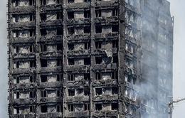 Hàng chục người mất tích trong vụ hỏa hoạn ở London