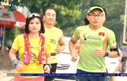 """Chuyện của người Việt Nam chinh phục đỉnh Everest: """"Sức khỏe là điều quý giá nhất"""""""