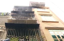 Hà Nội: 2 vụ cháy lúc rạng sáng, 4 người thương vong