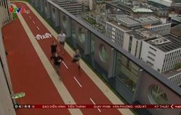 Đường chạy độc đáo tại London