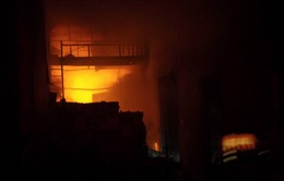 Mỗi người dân cần nâng cao ý thức phòng cháy chữa cháy