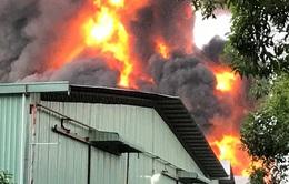 Hôm nay (4/10) - Ngày toàn dân phòng cháy chữa cháy