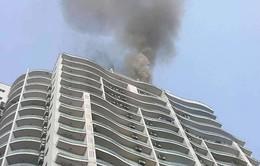 29 chung cư cao tầng ở Hà Nội vi phạm về phòng cháy, chữa cháy