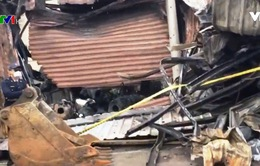 Vấn đề bồi thường cho 6 lao động Việt tử nạn tại Đài Loan (Trung Quốc)