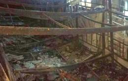 Cháy trường học tại Malaysia, ít nhất 25 người thiệt mạng