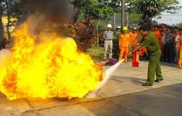 TP.HCM tăng cường phòng ngừa nguy cơ cháy nổ dịp Tết