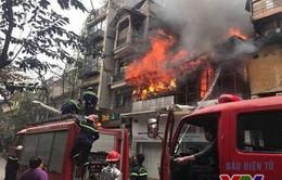 Làm sao để phòng ngừa, ngăn chặn các vụ cháy nổ đang gia tăng?
