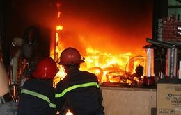 TP.HCM: Gia tăng số người tử vong do cháy
