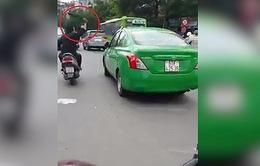 Khởi tố đối tượng phá hoại gương chiếu hậu ô tô tại TP.HCM