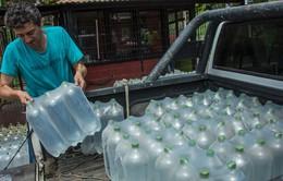 4 triệu người không có nước sạch do lũ tại Chile