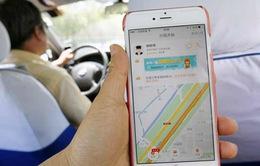 Bùng nổ mô hình kinh tế chia sẻ tại Trung Quốc