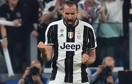 AC Milan chính thức sở hữu siêu trung vệ từ Juventus