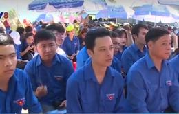 Thành đoàn Đà Nẵng ra quân chiến dịch hè tình nguyện