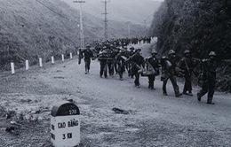 Nhớ lại cuộc chiến 38 năm về trước