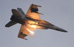 Australia tuyên bố sớm chấm dứt không kích IS tại Iraq