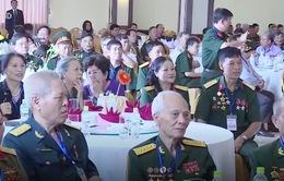 Gặp mặt truyền thống Hội Chiến sỹ Thành cổ Quảng Trị