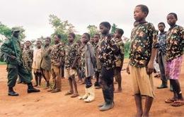 UNICEF cảnh báo về tình trạng huấn luyện trẻ em đánh bom liều chết