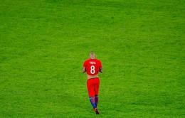 """Đội hình ngôi sao vắng mặt """"gây thương nhớ"""" nhất World Cup 2018"""