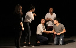 """Vở kịch """"Con chim xanh"""" của đạo diễn Bỉ ra mắt khán giả Việt Nam"""