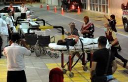 Điều tra tàu du lịch gặp nạn tại Malaysia