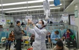 Trung Quốc tiến hành cải cách y tế quy mô lớn