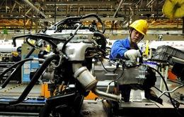 Moody's hạ xếp hạng tín dụng của Trung Quốc