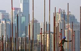 Bloomberg: Tăng trưởng Trung Quốc sẽ giảm tốc trong nửa cuối năm 2017