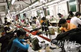 DN nhỏ và vừa Trung Quốc đối mặt với khó khăn do thiếu vốn