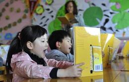 Bùng nổ thị trường giáo dục trẻ em tại Trung Quốc