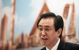 Tỷ phú địa ốc Trung Quốc bỏ túi gần 10 tỷ USD nhờ sốt bất động sản