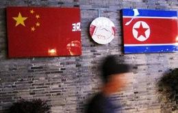 Trung Quốc cấm xuất khẩu hàng hóa sang Triều Tiên