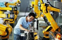 Ngành robot thành nạn nhân đầu tiên của căng thẳng thương mại Mỹ-Trung
