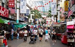 Singapore tạo cơ chế hỗ trợ cho kênh bán lẻ truyền thống