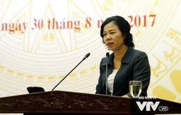 Thứ trưởng Bộ Tài chính: Tăng thuế VAT tác động không nhiều tới người nghèo