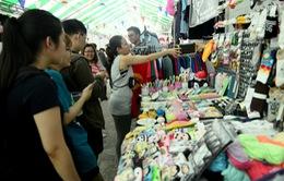 TP.HCM chính thức mở cửa chợ phiên bến Bạch Đằng