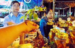 Quảng Nam sẽ tổ chức chợ sâm Ngọc Linh định kỳ mỗi tháng một lần
