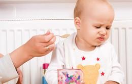 Biếng ăn ở trẻ - Nỗi lo lắng của nhiều bậc phụ huynh