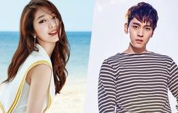 Công ty quản lý lên tiếng về tin đồn hẹn hò của Park Shin Hye