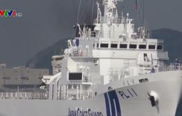 Nhật Bản hỗ trợ Đông Nam Á chống cướp biển