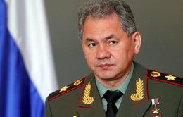 Nga tuyên bố sẵn sàng trợ giúp ASEAN chống khủng bố
