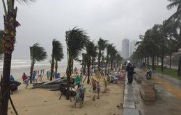 Chủ tịch UBND TP Đà Nẵng cảm ơn người dân khắc phục mưa bão đón APEC