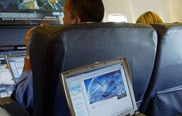 Hãng hàng không Trung Đông khó khăn do lệnh cấm của Mỹ