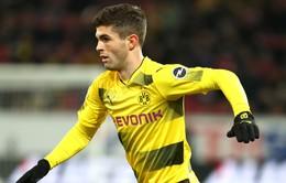 Chuyển nhượng bóng đá quốc tế ngày 22/12/2017: MU đấu với Real Madrid và Bayern vì ngôi sao trẻ của Dortmund