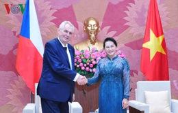 Việt Nam coi trọng phát triển quan hệ với Czech