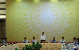 Chủ tịch nước dự Phiên họp lần thứ 8 của Ủy ban Quốc gia APEC 2017